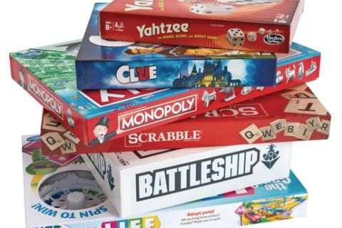 Permalink to: Social Distancing – Bring out the Board Games