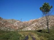 Anfiteatro de granito