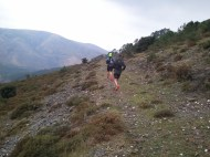 A caminho de Covelo