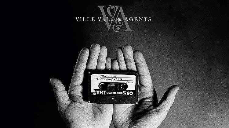 Ville Valo Agents