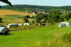 Camping A-Rigaud