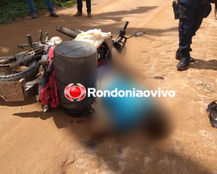EMBOSCADA: Entregador de leite é assassinado a tiro por homem ...
