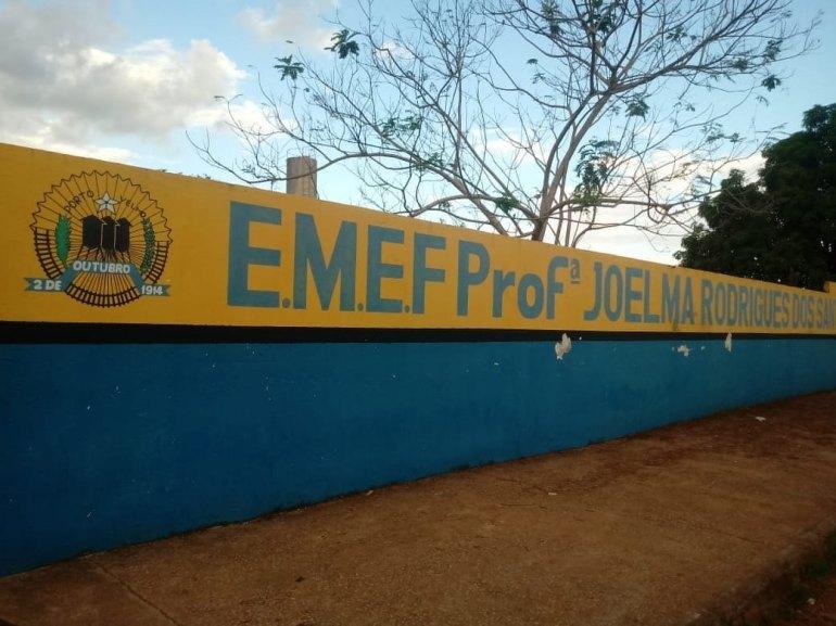 DEPUTADO ESTADUAL: Edson Martins destina recurso para climatização em Escola de Porto Velho