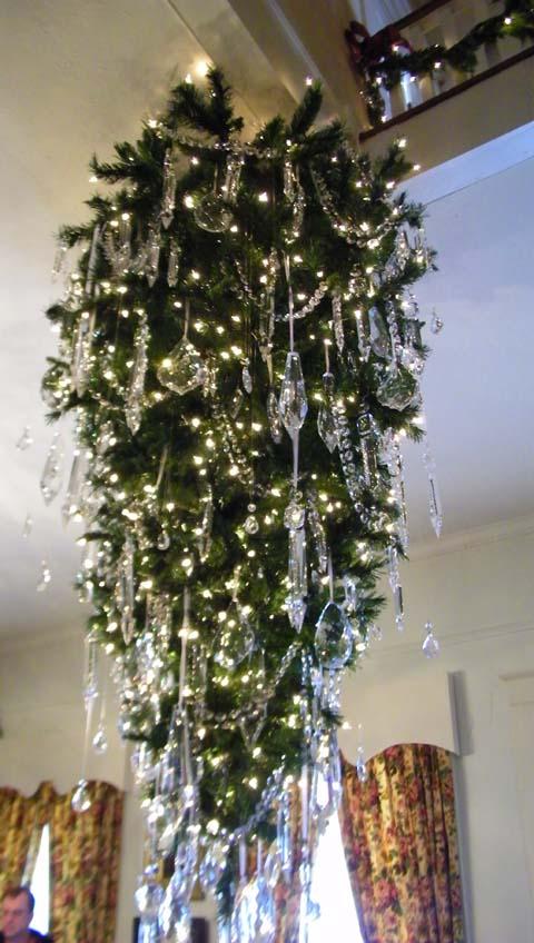Best 28 Hanging Christmas Tree From Ceiling Rachel