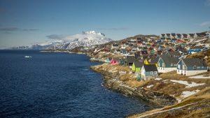 Beste reistijd Groenland