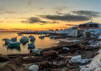 Actieve vakantie Groenland
