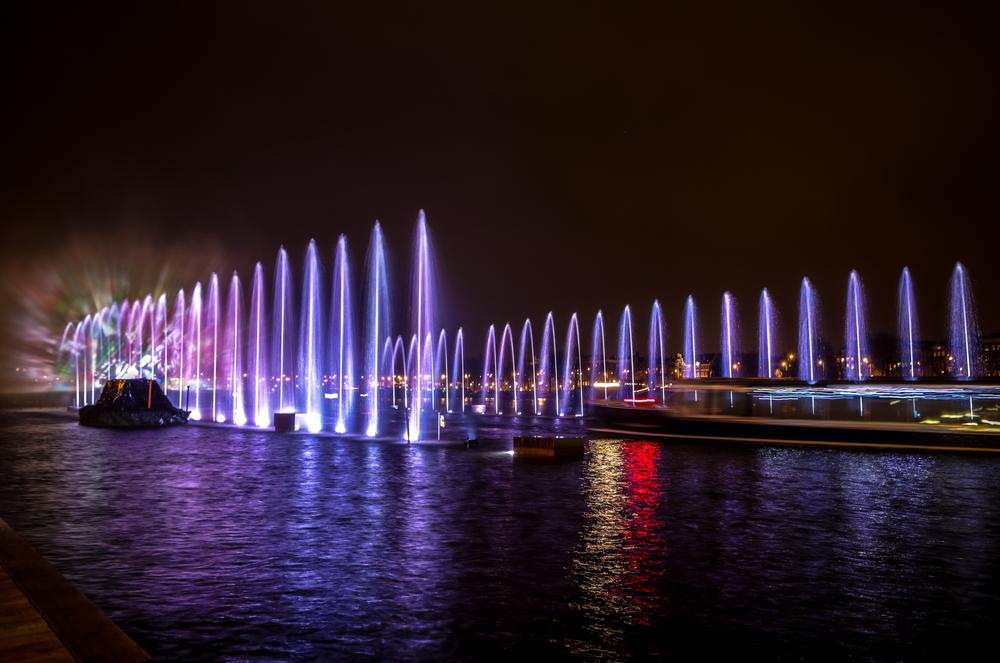 Licht Tour Amsterdam : Lichttour amsterdam alles over de lichtjesroute in amsterdam