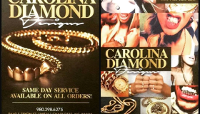 Carolina Diamond Design