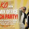ko show office party