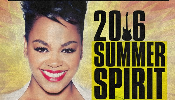 2016 Summer Spirit Festival