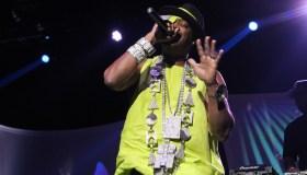 Legends of Hip Hop Tour