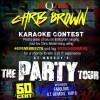 Chris Brown Contest 92Q