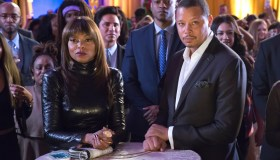 FOX's 'Empire' - Season Two