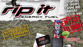 Rip It Energy Drink