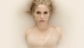 Shakira El Dorado Artwork