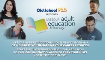 Adult education night school dl