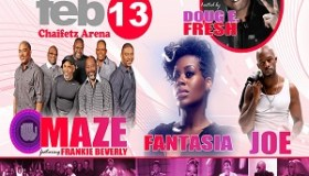 Coball Ent - St. Louis Music Festival Valentines Day
