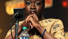 'The Walking Dead' Panel At New York Comic Con