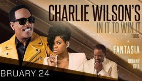 In It To Win It Tour with Charlie Wilson