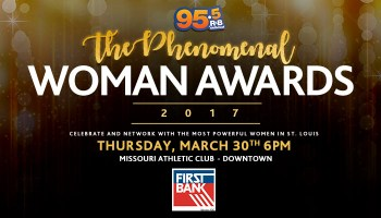 The Phenomenal Woman awards