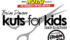 Brian Dawson's Kutz For Kidz