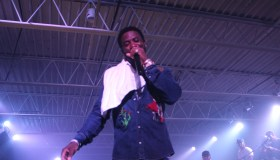 Gucci Mane in Saint Louis