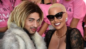 Amber Rose SlutWalk 2016