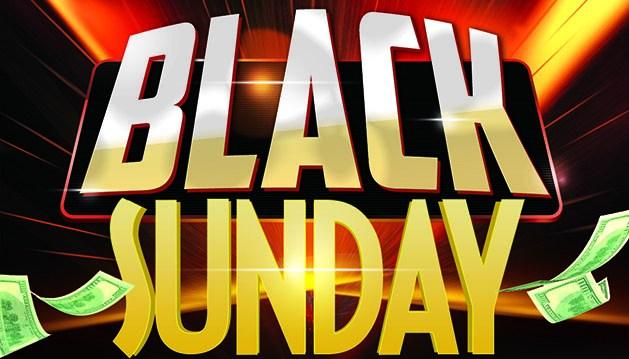 Black Sunday Networking STL