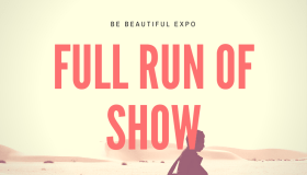 Run Of Show
