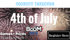 Philly 4th of July Promo