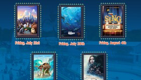 Dive in movie series clementon park