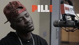 b high pill