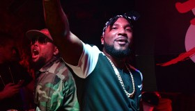 Jeezy Secret Show 'Trap or Die 3'