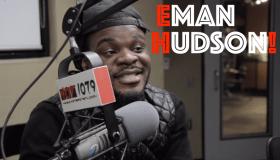 b high eman hudson