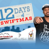 12 Days of Swiftmas
