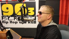 Gary Owen Interview - Hot 96.3