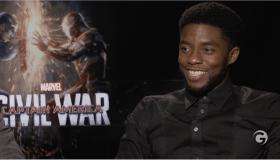 Chadwick Boseman,