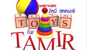 Toys for Tamir Rice Drive