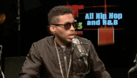 Kid Ink Interview - Hot 96.3