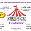 Chris Lyte Foundation Fundraiser Flyer