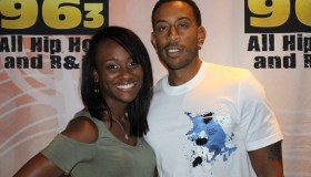 Ludacris Meet & Greet Photos (Set 3)
