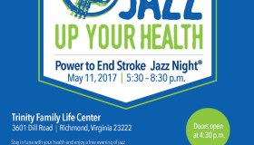 Jazz Up Your Health