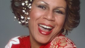 Minnie Riperton Portrait Session