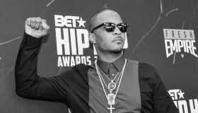 BET Hip Hop Awards 2016 - Alternative Views