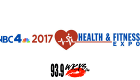 2017 NBC4 Health & Fitness Expo