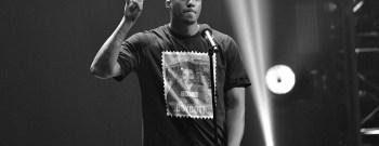 BET Hop Hop Awards 2016 - Inside