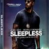Sleepless Blu-Ray Cover
