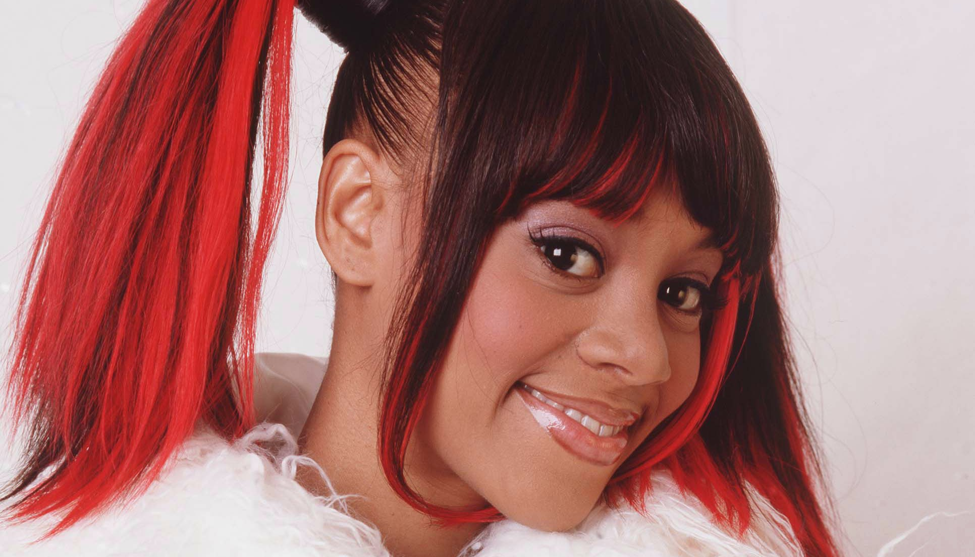 Lisa Left Eye Lopes Portraits