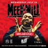 Meek Mill Album Launch