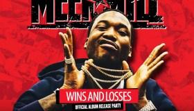 Meek Mill Album Launch